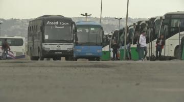 الجزائر تخفّف ساعات الحجر الجزئي وتعيد فتح المطاعم والمساجد