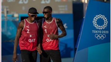 روسيا تهزم قطر وتضرب موعدا مع النرويج في النهائي
