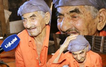 """قصة """"با صالح"""" التي أبكت الحجر قبل البشر"""
