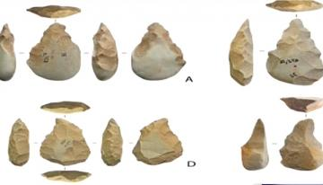 اكتشاف أثري جديد بمدينة الدار البيضاء