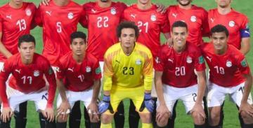 كأس العرب لأقل من 20 سنة: تأهل المنتخبين السنغالي والمصري إلى نصف النهائي