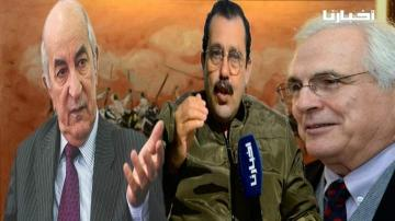 """حجي: الجزائر تفرق بين المغرب وأبنائه المحتجزين بتندوف والمغاربة لن يقبلوا بوجود شعب """"عربي صحراوي"""""""