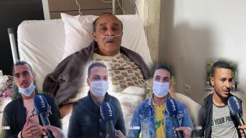 المغاربة يعلقون باستغراب على فيديو سعيد الناصري: الا كان داكشي بالضحك حسن خليه حتى رمضان وديرو مسلسل
