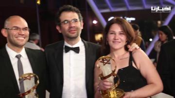 الإعلان عن الأفلام الفائزة بمهرجان مراكش من بينها فيلم سعودي بدون نساء