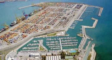 ميناء الداخلة الأطلسي.. ورش استراتيجي لترسيخ البعد الإفريقي للمملكة