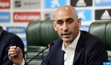 قرار الاتحاد الإسباني بخصوص إقامة مباراة برشلونة وجيرونا في أمريكا