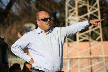 اتحاد طنجة يتعاقد رسميا مع خليفة ادريس المرابط