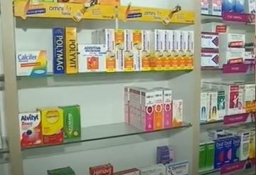 نفاذ وانقطاع بعض الأدوية التي تستعمل لمقاومة كورونا