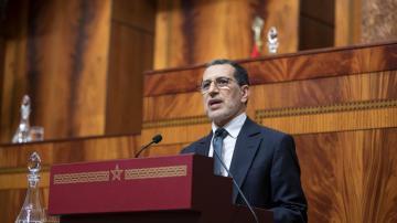 العثماني: التلقيح ليس إجراء  يمكن الاعتماد عليه وحده في محاربة وباء كورونا