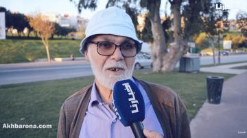 آراء مواطنين حول ظاهرة السطو على أحذية المصلين في المساجد
