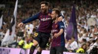 برشلونة يواجه مانشستر يونايتد وعينه على تجاوز لعنة الإقصاء المبكر