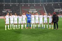 بالفيديو: الوداد البيضاوي يفوز على أولمبيك خريبكة ويستعيد الصدارة