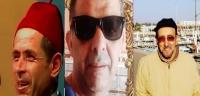 في المغرب.. أسبوع حزين لأسرة الفن بعد وفاة ثلاثة من روادها