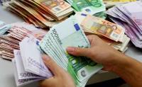 سعر الأورو يعاود إرتفاعه بعد أكبر انخفاض أسبوعي في 6 أسابيع