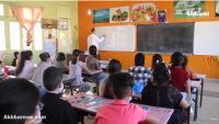 أجواء أول يوم للدخول المدرسي بوجدة في ظروف احترازية خاصة