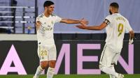 ريال مدريد يعمق جراح إيبار بثنائية أسنسيو وبنزيما