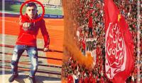 """نداء: مشجع """"ودادي"""" يختفي في ظروف غامضة وعائلته تناشد المغاربة للعثور عليه"""