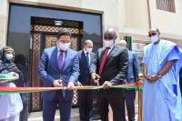 بوريطة: افتتاح قنصليات لبلدان إفريقية في الصحراء ثمرة للرؤية المتبصرة لجلالة الملك
