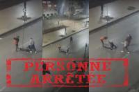فيديو الاعتداء على مواطن بالأسلحة البيضاء في الشارع العام..الأمن يعتقل أحد المتورطين