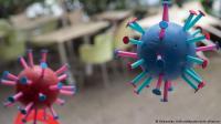 فيروس كورونا يتحور أكثر من 30 مرة بجسد سيدة مصابة بالإيدز