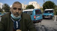 الكاتب المحلي لسيارات الأجرة بتطوان يوضح سبب غلاء تذكرة الخط الرابط بين طنجة وتطوان