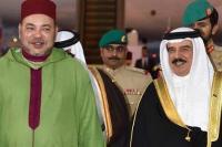 سفير البحرين يعلق على قرار  بلاده فتح قنصلية عامة لها بالعيون
