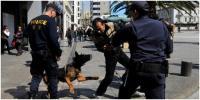 اعتداءات قمعية ووقائع مأساوية تطال مغاربة باليونان ونقابيون يحتجون...