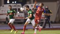 النجم المغربي وليد أزارو يقود الاتفاق للفوز على الفتح بالدوري السعودي(فيديو)