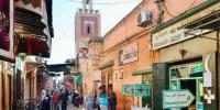 عاجل: إغلاق مسجد بمراكش بسبب فيروس كورونا