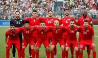 منتخب فلسطين يتأهل لنهائيات كأس العرب ويلتحق بمجموعة المغرب