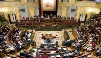 """مجلس النواب الإسباني يوجه صفعة تاريخية ل""""البوليساريو"""" ويطردها من مقره (فيديو)"""