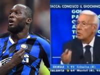 إيطاليا : إيقاف محلل رياضي إثر تعليقاته العنصرية ضد لوكاكو
