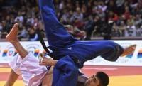 إيقاف لاعب الجودو الجزائري نورين لرفضه مواجهة إسرائيلي في أولمبياد طوكيو