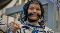 """""""ناسا"""" تحقق في """"أول جريمة ترتكب"""" في الفضاء"""