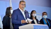 """الخبير الاقتصادي """"محمد الشرقي"""": الحكومة المقبلة مُطالَبةٌ بإيجاد مخرج من تداعيات أزمة """"كورونا"""""""