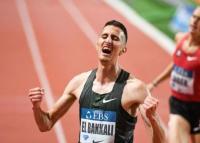 البقالي وتندوفت إلى نهائي سباق 3000 متر موانع ضمن أولمبياد طوكيو