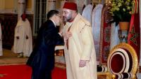 العثماني ينتظر الضوء الأخضر من القصر الملكي بشأن الهيلكة الحكومية الجديدة