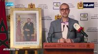 """الحصيلة اليومية لإصابات """"كورونا"""" بالمغرب .. الأربعاء 1 أبريل"""