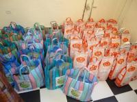 """آسفي .. استفادة أكثر من 9 آلاف أسرة من عملية الدعم الغذائي """"رمضان 1442"""""""