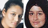 """هكذا ردت """"عروس داعش"""" على تجريدها من الجنسية البريطانية..فما هي قصتها؟"""