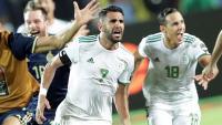 رياض محرز يتضامن مع المغرب!(صورة)