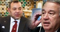 قضية الصحراء المغربية وآخرُ مستجداتها...ما الذي حمله التقرير السنوي للأمين العام الأممي ؟