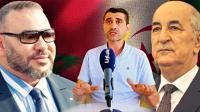 """بالفيديو: صحفي """"مصري"""" يكشف الأخطاء التاريخية الكبرى لـ""""النظام الجزائري"""" ضد المغرب ويفضح مؤامراته المتوالية"""
