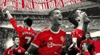 يونايتد يعلن رسمياً التعاقد مع رونالدو لمدة عامين
