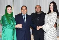 السلطات التونسية تصدر حكما بالسجن لمدة 6 سنوات في حق زوجة زين العابدين بن علي وابنته نسرين