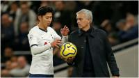 بالفيديو: الكوري سون يسجل هدف خرافيا في الدوري الإنجليزي على طريقة مارادونا