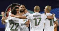 """""""الكاف"""" يكشف عن التشكيلة المثالية لأمم إفريقيا 2019 بحضور 5 لاعبين عرب"""