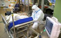 """كورونا """"يتوحش"""" في روسيا.. أكثر من ألف وفاة في 24 ساعة"""