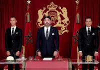 """رسميا...الملك """"محمد السادس"""" يوجه خطابا للمغاربة في هذا التوقيت"""