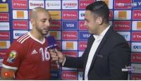 تصريح رجل المباراة نور الدين أمرابط بعد فوز المغرب على ساحل العاج
